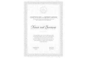 Certificate294