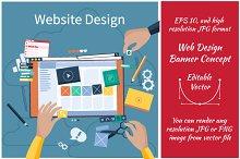 Website Design Constructor
