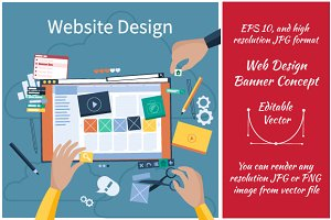 Website Design Constructor