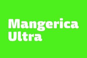 Mangerica Ultra – 50% Off