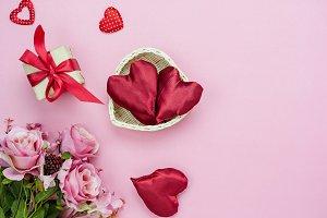 Valentines Day decoration