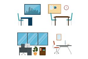 set business office data technology