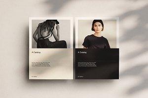 Fashion and Product Catalog