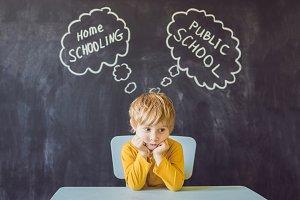 Homeschooling vs Public Schools -