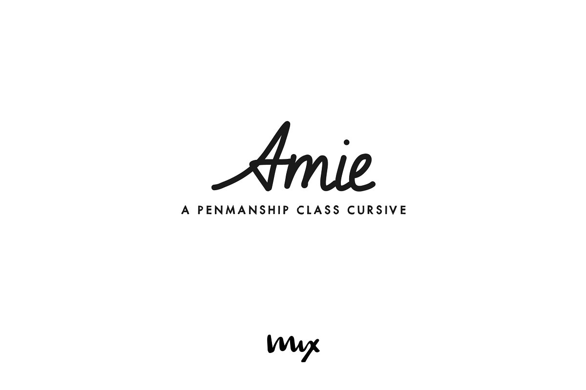Mix Amie