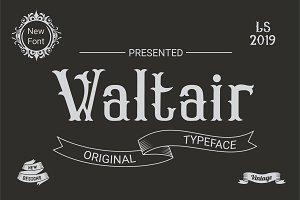 Waltair