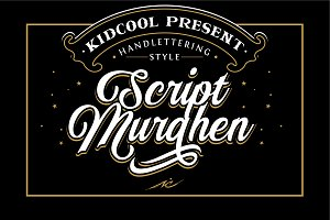 Murghen Script