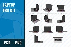 Laptop Pro kit