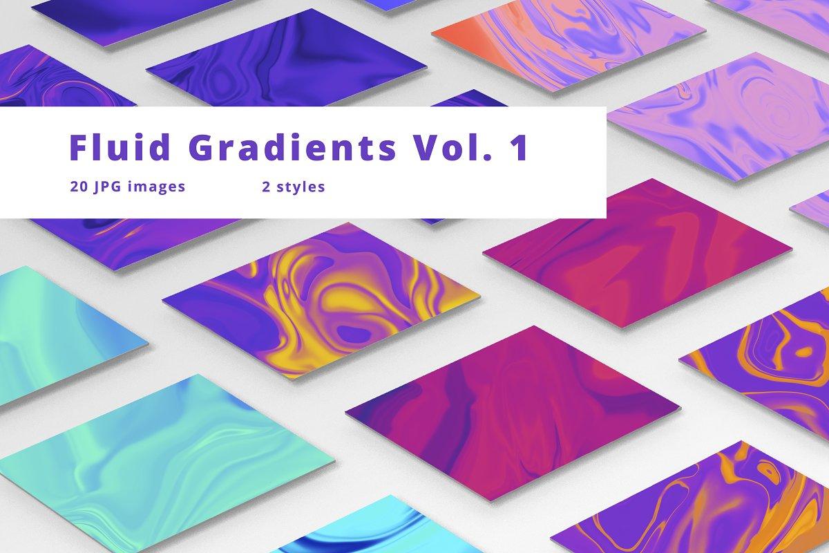 Fluid Gradients Vol. 1