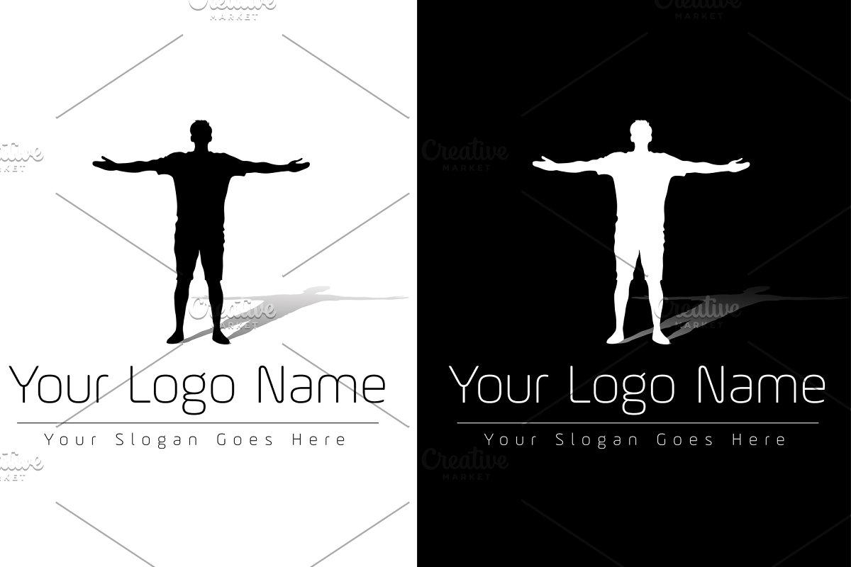 Freedom Logo Logo Templates Creative Market
