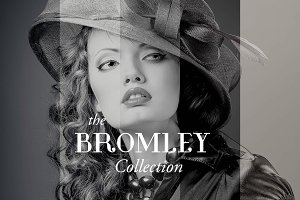 The Bromley Collection: LR5 Presets