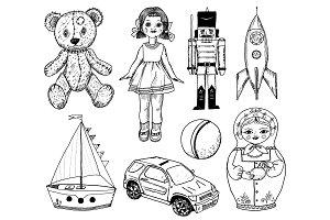 Children toy for children