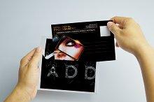 Photography Studio PostCard