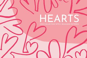 Hearts Only | Mini Collection
