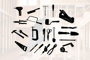 Carpenter Carpentry Equipment Tool
