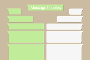 Smartphone SMS Chat