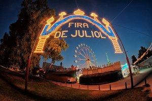July Fair