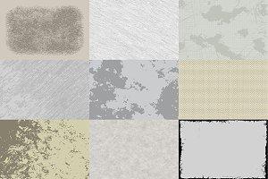 Vector textures 1