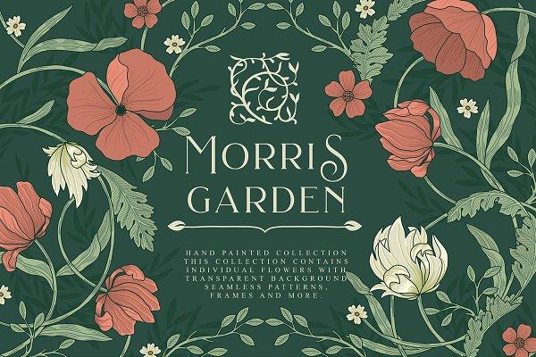 Morris Garden Collection