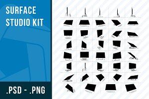 Surface Studio Kit