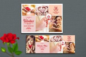 Valentine Day Mini Session V02