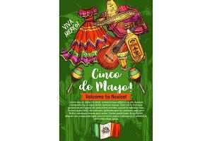 Mexican holiday, Cinco de Mayo