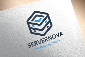 Server Innovation Logo