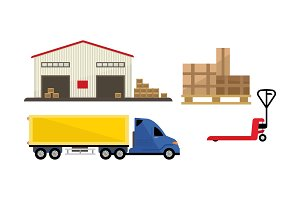 Logistic and transportation