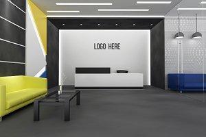 Office branding Mockup v5