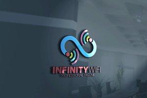 Infinity Wifi Logo