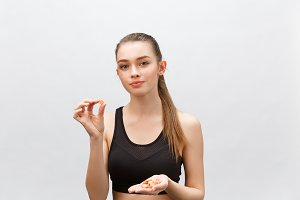 Supplements, Sports, Vitamins, Diet