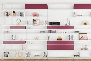 Shelves XY03 2