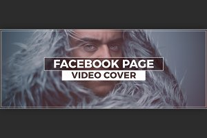 Facebook Video Banner (After Effect)