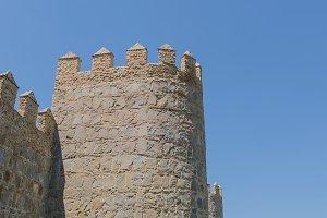 Avila stonewall