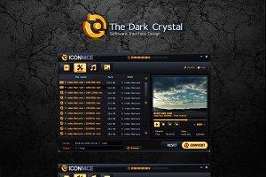 GUI(The Dark Crystal)