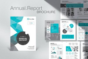Annual Report Brochure 2019
