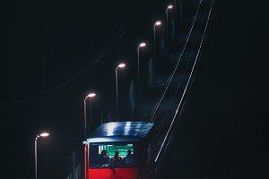 Funicular of Artxanda