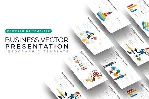 Business Vector Presentation