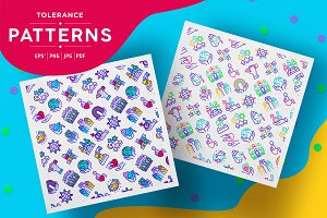 Tolerance Patterns Collection