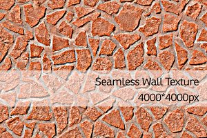 Seamless Wall Texture 4
