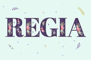 Regia Font