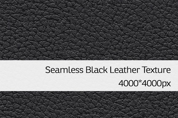 Seamless Black Leather Texture ~ Textures ~ Creative MarketBlack Leather Texture Seamless