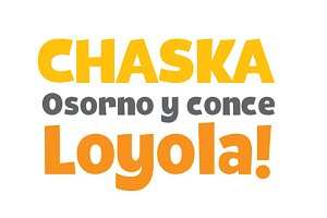 Loyola!