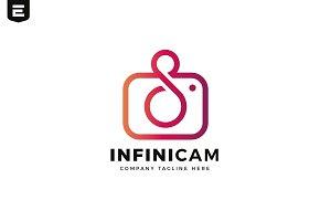 Infinity Camera Logo