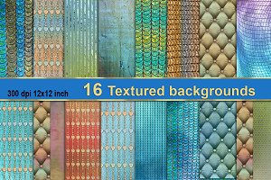 Background texture craft paper
