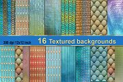Background texture craft paper