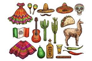 Cinco de Mayo Mexican culture