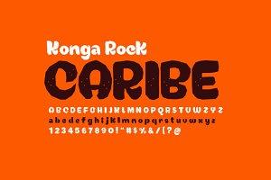 Konga+Konga Rock