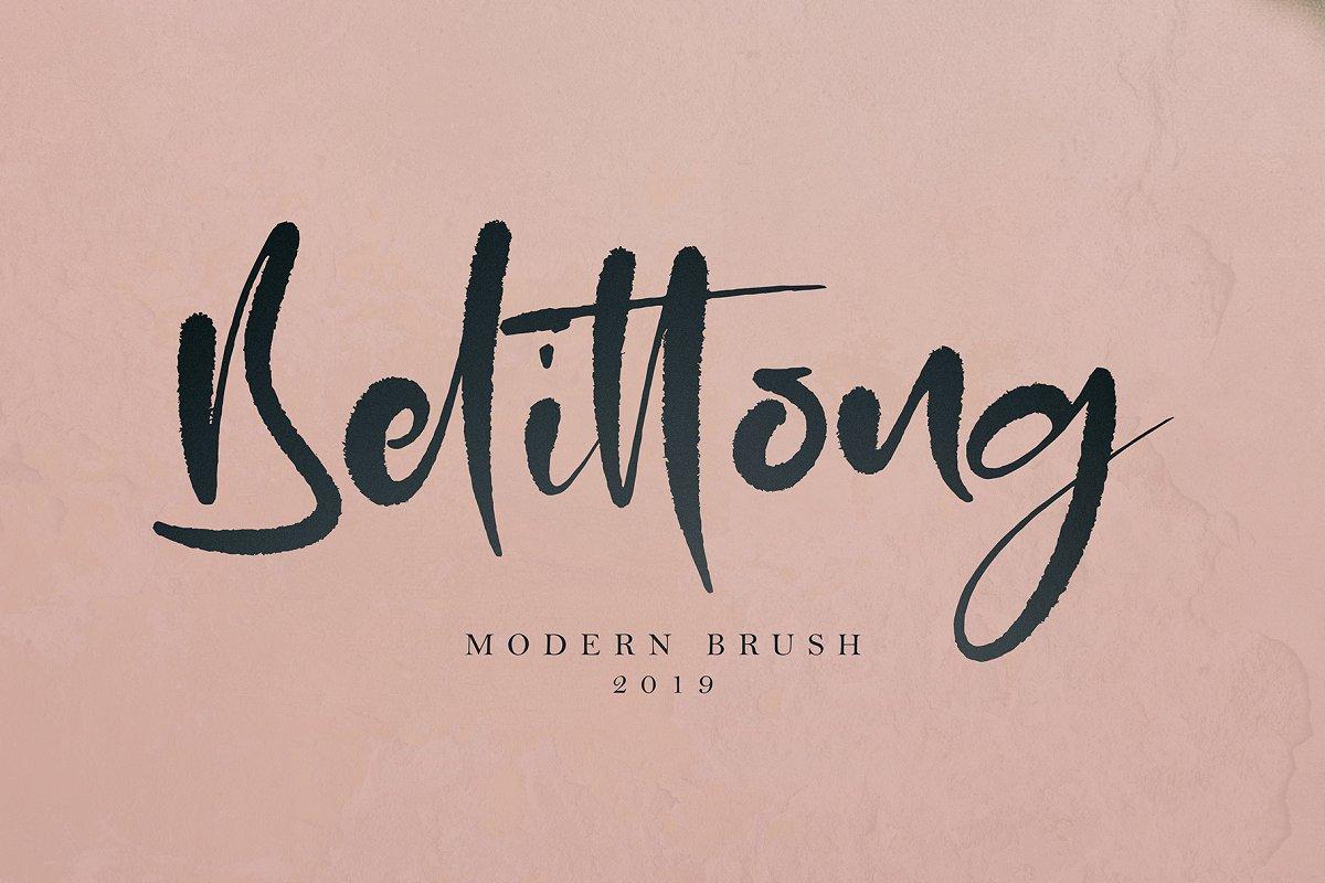 Belittong