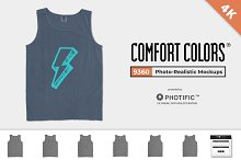 Comfort Colors 9360 Adult Tank Top